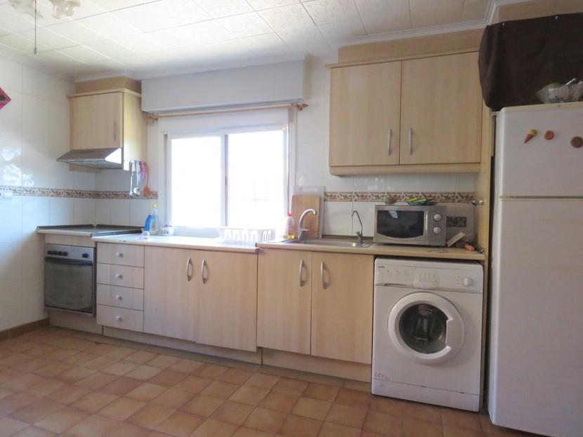 2nd kitchen - 6 bed 3 Montserrat