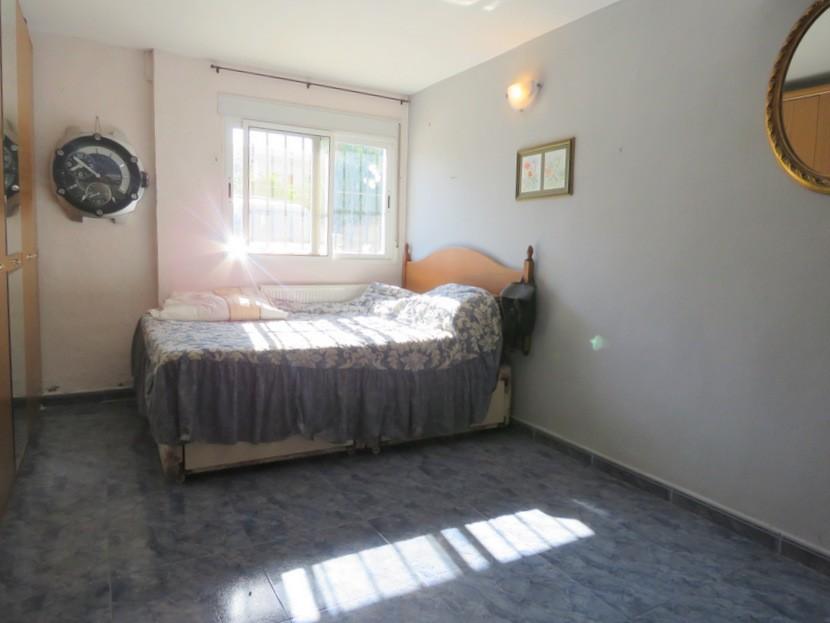 5th bedroom - 6 bed 3 Montserrat