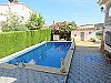 Pool - 6 bed 3 Montserrat