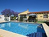 Pool view - 3 bed 1 bath Montroy