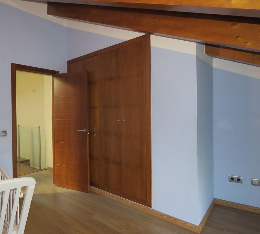 3rd bedroom  - 4 bed 3 bath Alzira