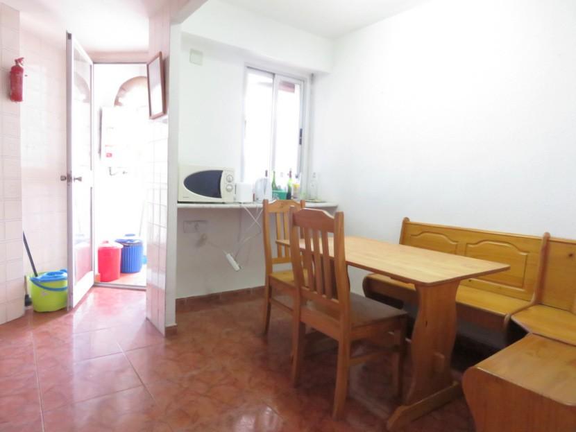 Dining room - 3 bed 2 bath Valencia