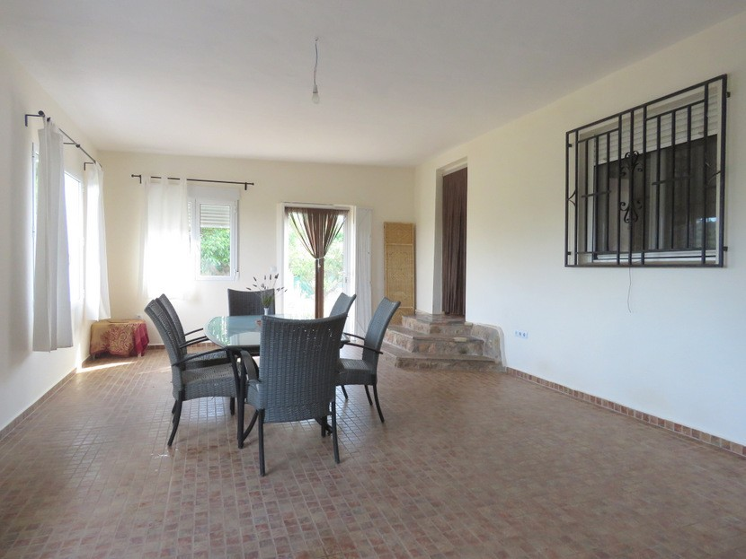 Front room  - 3 bed 2 bath Albalat