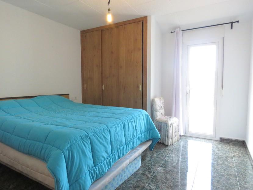 Second bedroom  - 3 bed 2 bath Albalat