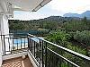 Back balcony  - 3 bed 2 bath Albalat
