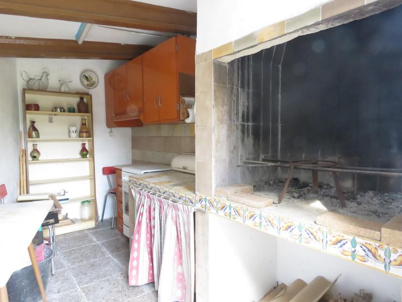 Paellero  - 3 bed 2 bath Albalat