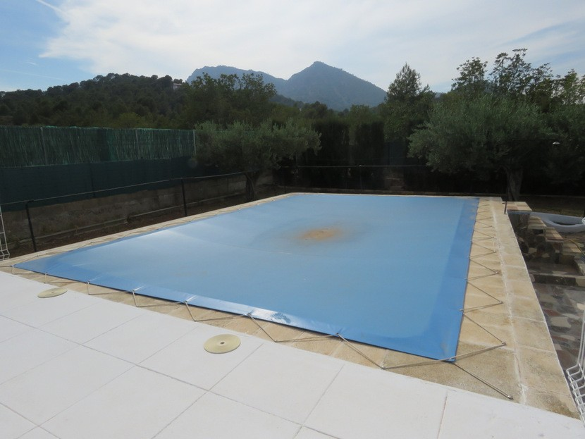 Pool  - 3 bed 2 bath Albalat