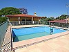 Pool - 4 bed 2 bath Domeño