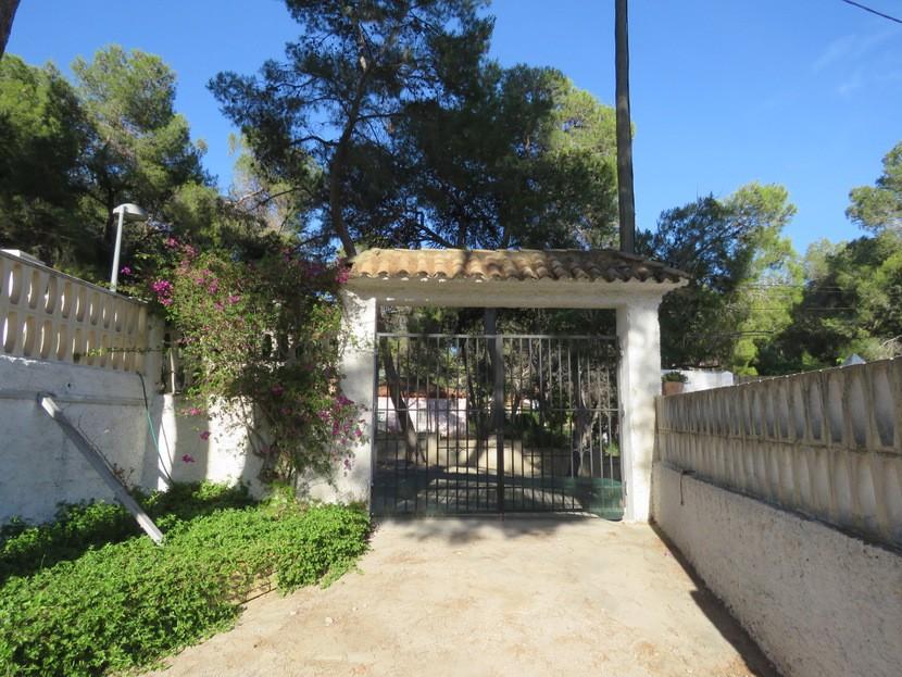 Driveway  - 9 bed 4 bath La Cañada