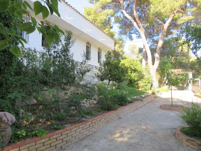 Garden  - 9 bed 4 bath La Cañada