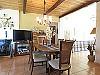 1st dining room  - 4 bed 2 bath Torrente