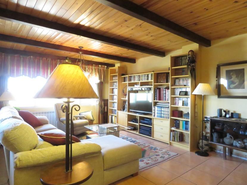 2nd living room  - 4 bed 2 bath Torrente