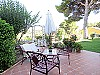 Seating area  - 4 bed 2 bath Torrente