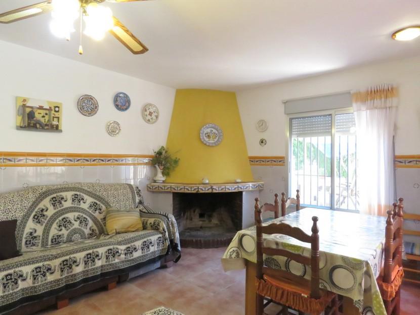 1st living room - 6 bed 4 bath Lliria