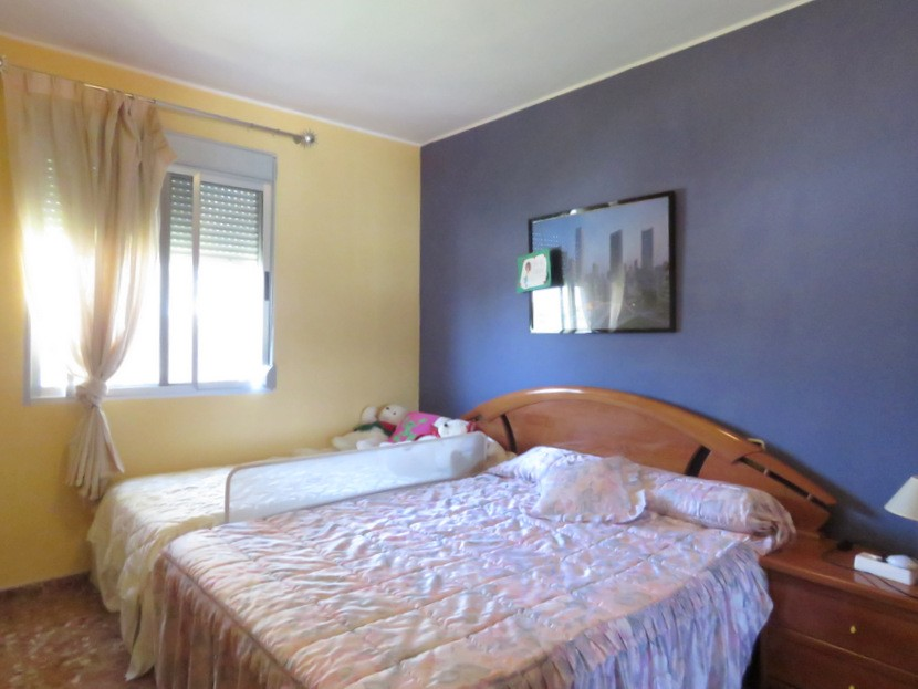 3rd bedroom - 6 bed 4 bath Lliria