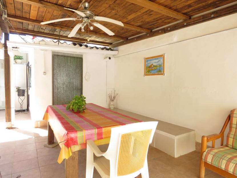 Eating area - 6 bed 4 bath Lliria