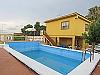 Pool view  - 5 bed 2 bath Montserra