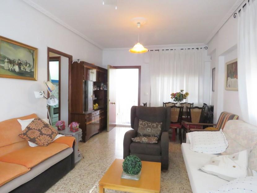 2nd living room  - 5 bed 2 bath Montserra