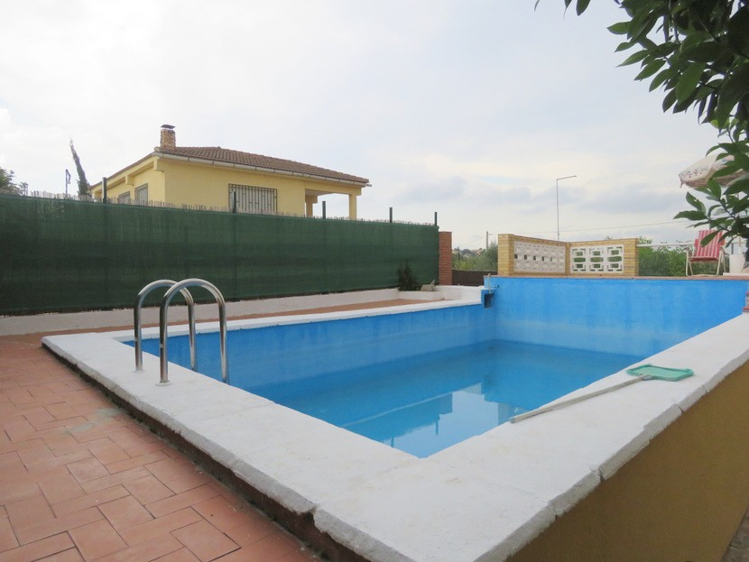 Pool  - 5 bed 2 bath Montserrat