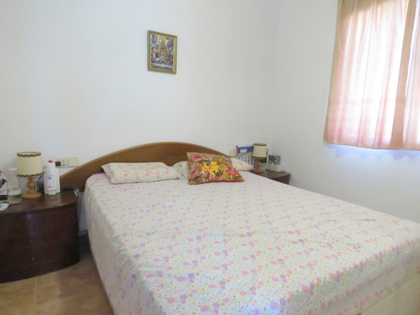 Master bedroom - 3 bed 1 bath Betera