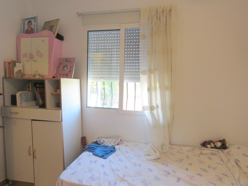 3rd bedroom - 3 bed 1 bath Betera