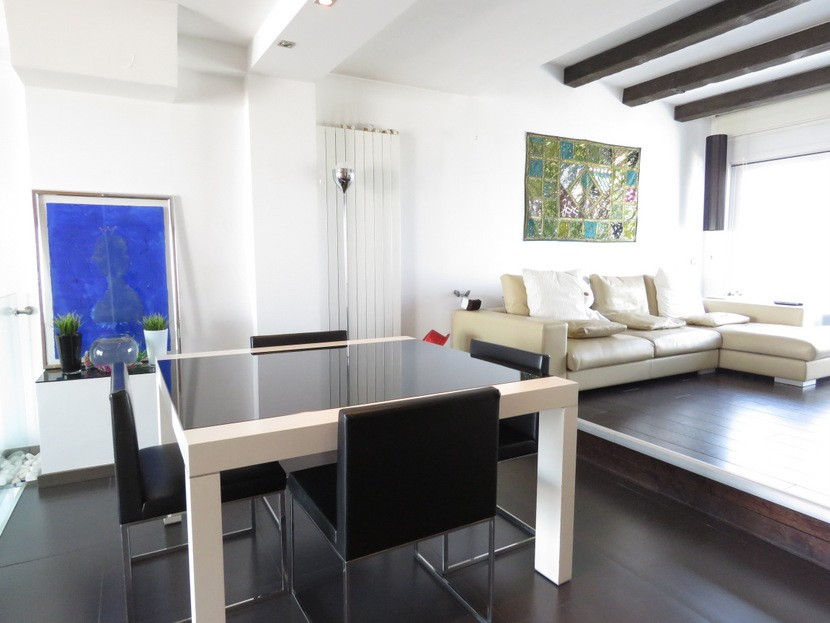 Dining space - 3 bed, 2 bath Port Saplaya