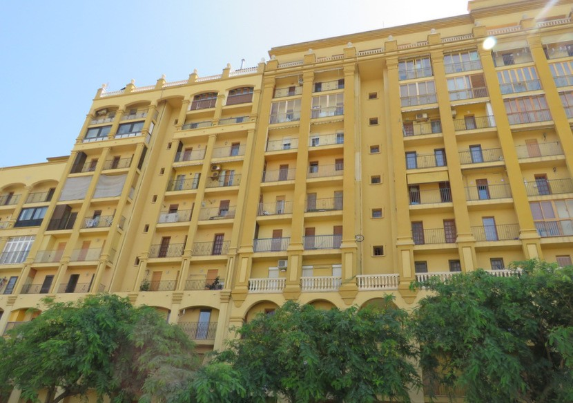 Front view - 3 bed, 2 bath Port Saplaya