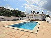 Pool view - 3 bed 2 bath Montroy