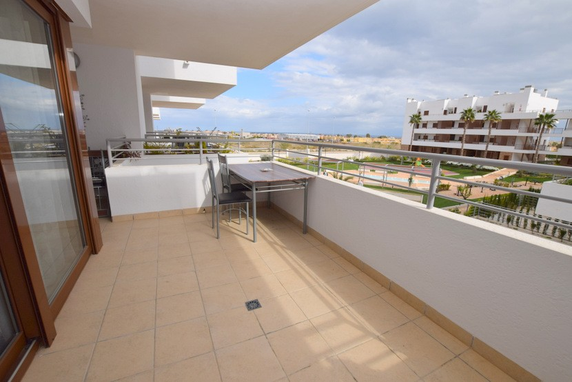1st Floor Apartment In Cabo Roig Costa Blanca South For Sale