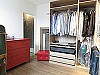 1st bedroom / dressing room  - 4 bed 2 bath Betera