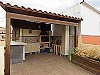 Paellero  - 4 bed 2 bath Betera