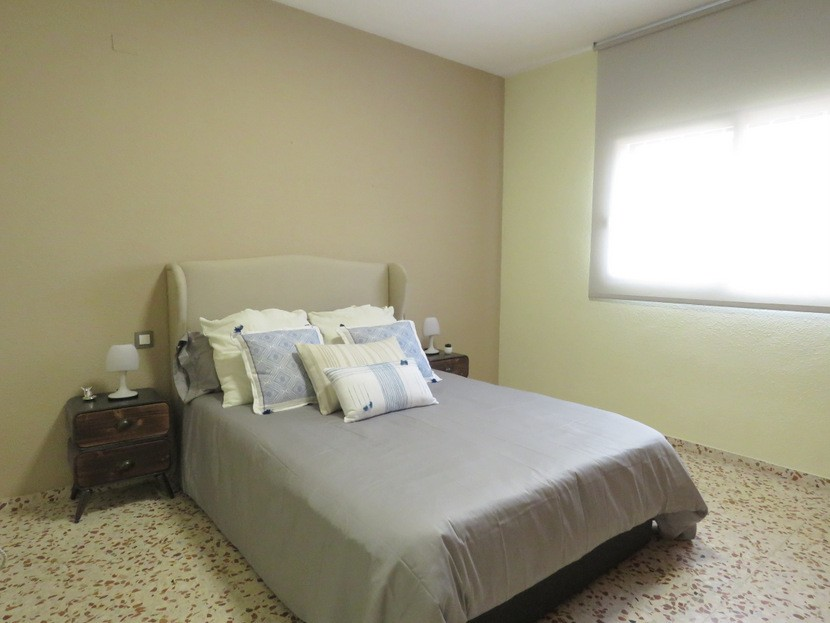 Master bedroom  - 5 bed 3 bath Chiva