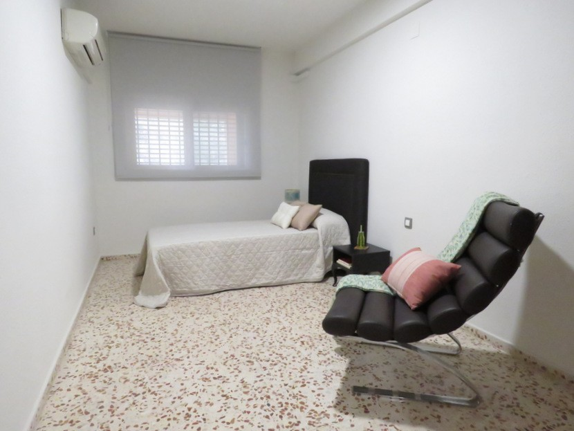 3rd bedroom  - 5 bed 3 bath Chiva