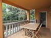 Terrace  - 5 bed 3 bath Chiva