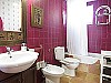 Bathroom  - 3 bed 1 bath Lliria