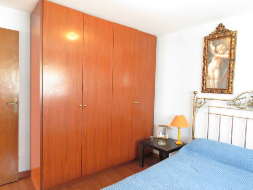Wardrobes  - 3 bed 1 bath Lliria