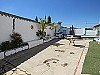 Garden  - 3 bed 1 bath Lliria