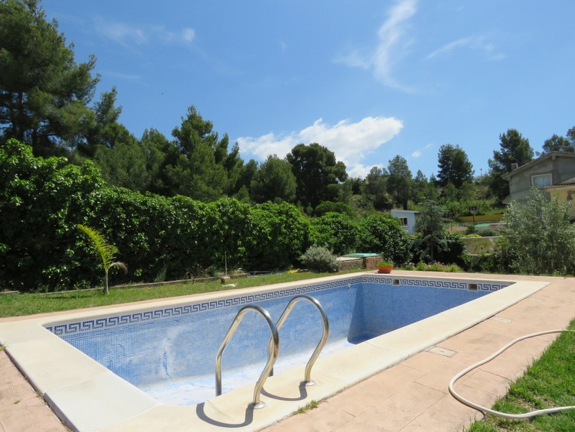 Pool - 3 bed 2 bath Olocau