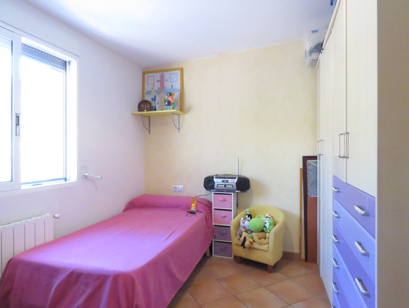 3rd bedroom  - 3 bed 2 bath Olocau