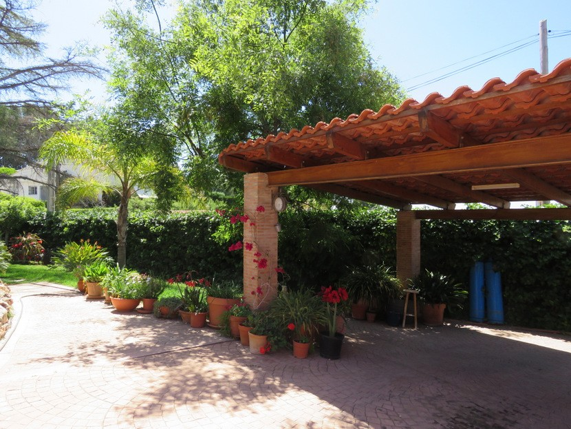 Car port  - 3 bed 2 bath Olocau