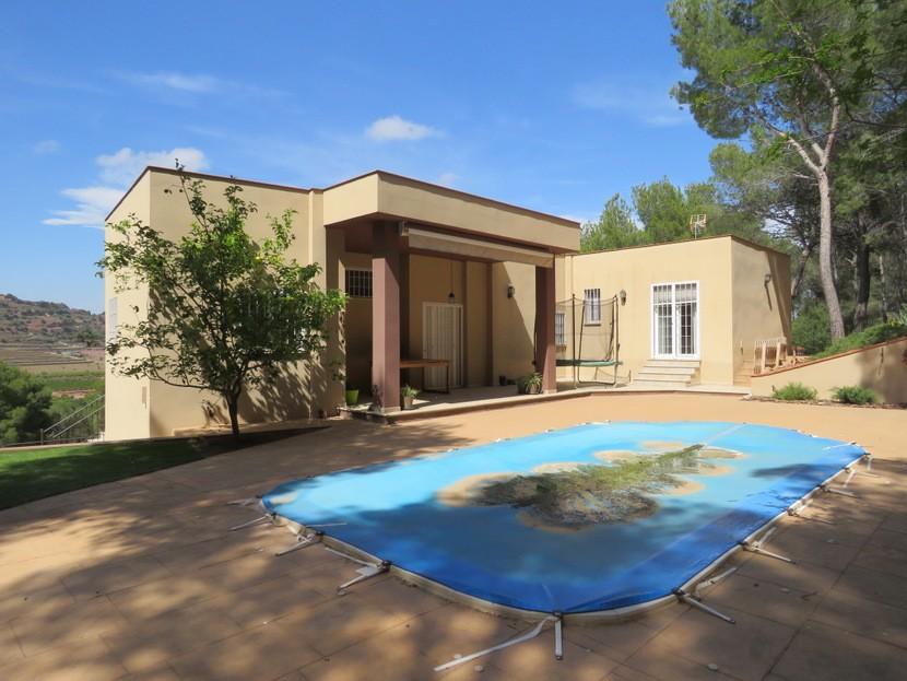 Swimming pool  - 4 bed 2 bath Torres Torres