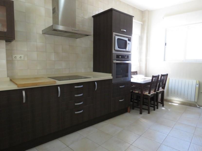 Kitchen  - 4 bed 2 bath Torres Torres