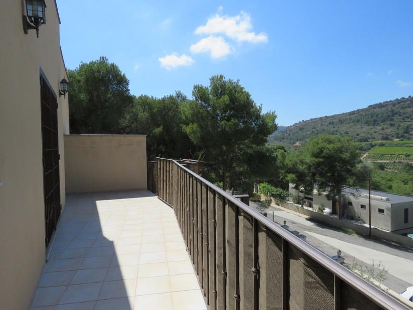 Front terrace  - 4 bed 2 bath Torres Torres