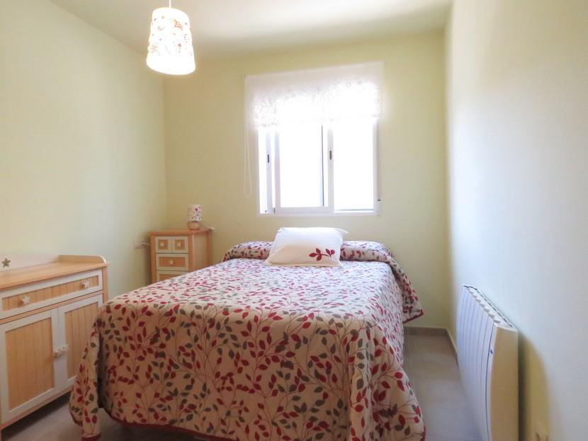 2nd bedroom  - 4 bed 2 bath Torres Torres