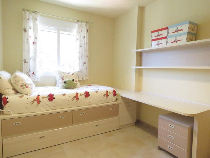 3rd bedroom  - 4 bed 2 bath Torres Torres