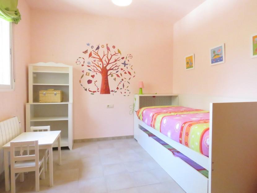 4th bedroom  - 4 bed 2 bath Torres Torres