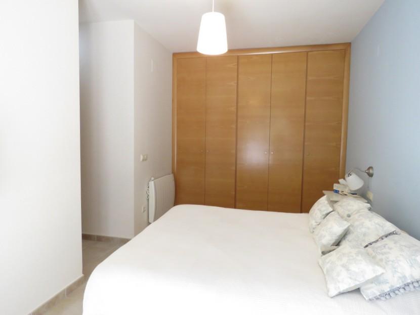 Master bedroom  - 4 bed 2 bath Torres Torres