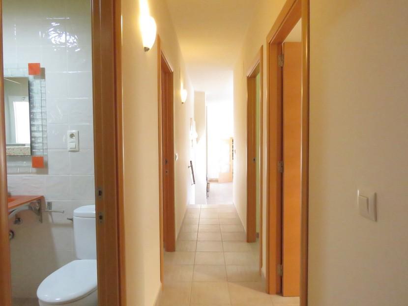Corridor  - 4 bed 2 bath Torres Torres