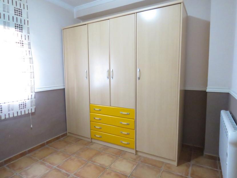3rd bedroom  - 3 bed 1 bath Llíria