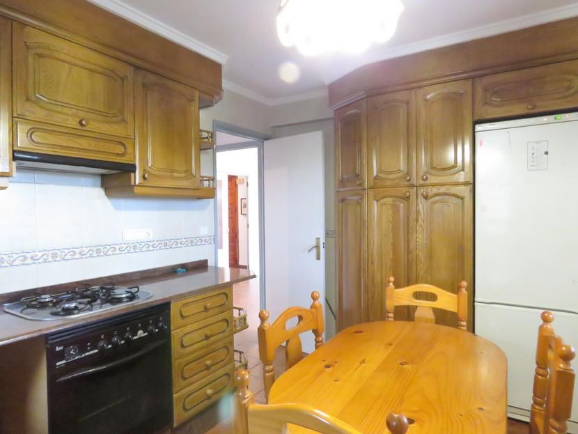 Kitchen - 6 bed 2 bath Torres Torres
